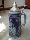 Impressive Old Gerz Stein (W. Germany)