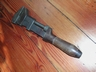 Girard Antique Wrench Wood Handle c. 1890