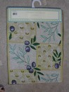 Olive Garden Tapestry Table Runner New